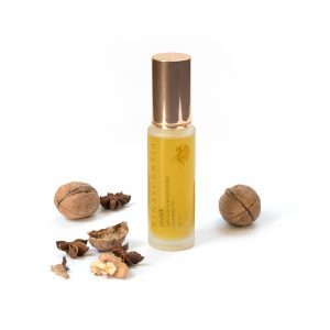 Divine Antioxidant and Omega-Rich Moisturising Cleansing Oil